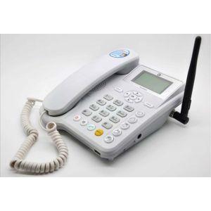 Stacjonarny Biurkowy Telefon GSM SIM HUAWEI ETS-5623