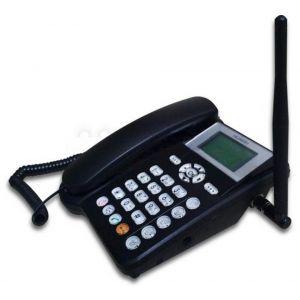Stacjonarny Biurkowy Telefon GSM SIM HUAWEI ETS-5623 Black